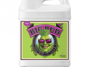 Advanced Nutrients  Big Bud Liquid 0,5л