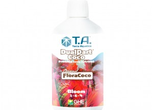 DualPart Coco Bloom T.A. 0,5л